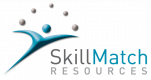 Skill Match Resources Logo